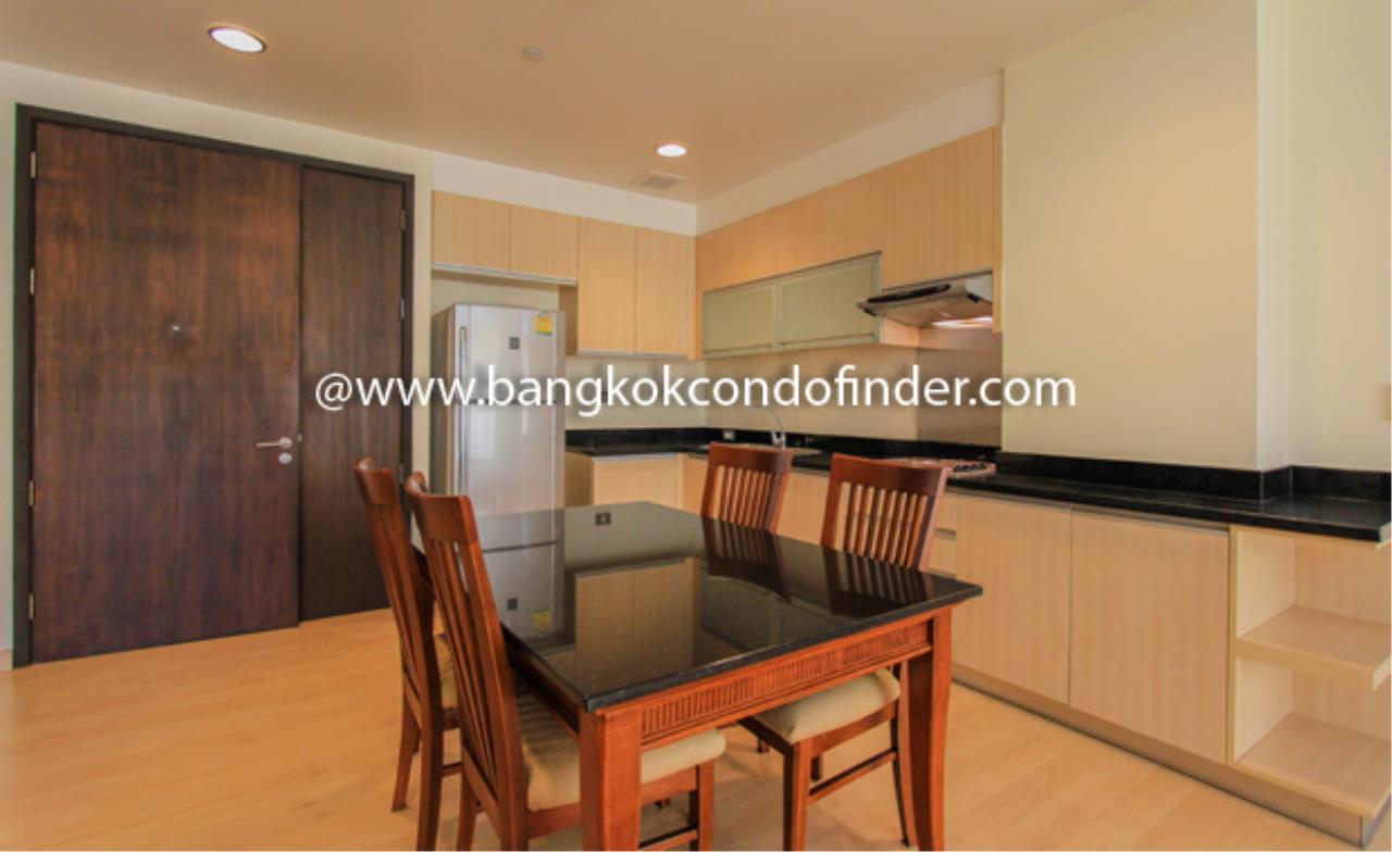 Bangkok Condo Finder Agency's The Pentacle Condominium for Rent 6