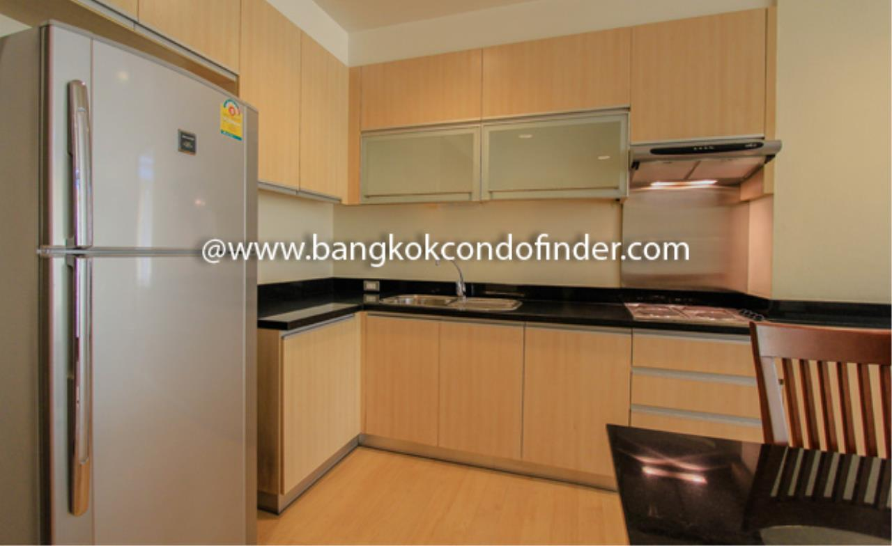 Bangkok Condo Finder Agency's The Pentacle Condominium for Rent 5