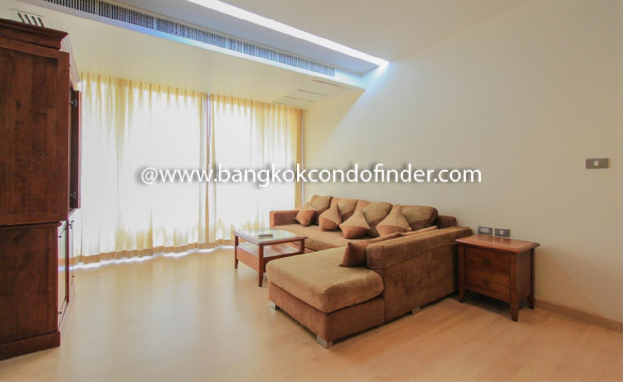 Bangkok Condo Finder Agency's The Pentacle Condominium for Rent 9
