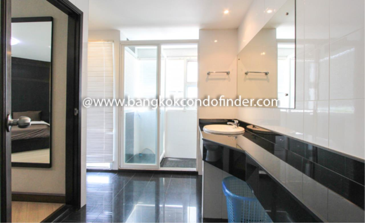 Bangkok Condo Finder Agency's Prommitr Place Condominium for Rent 2