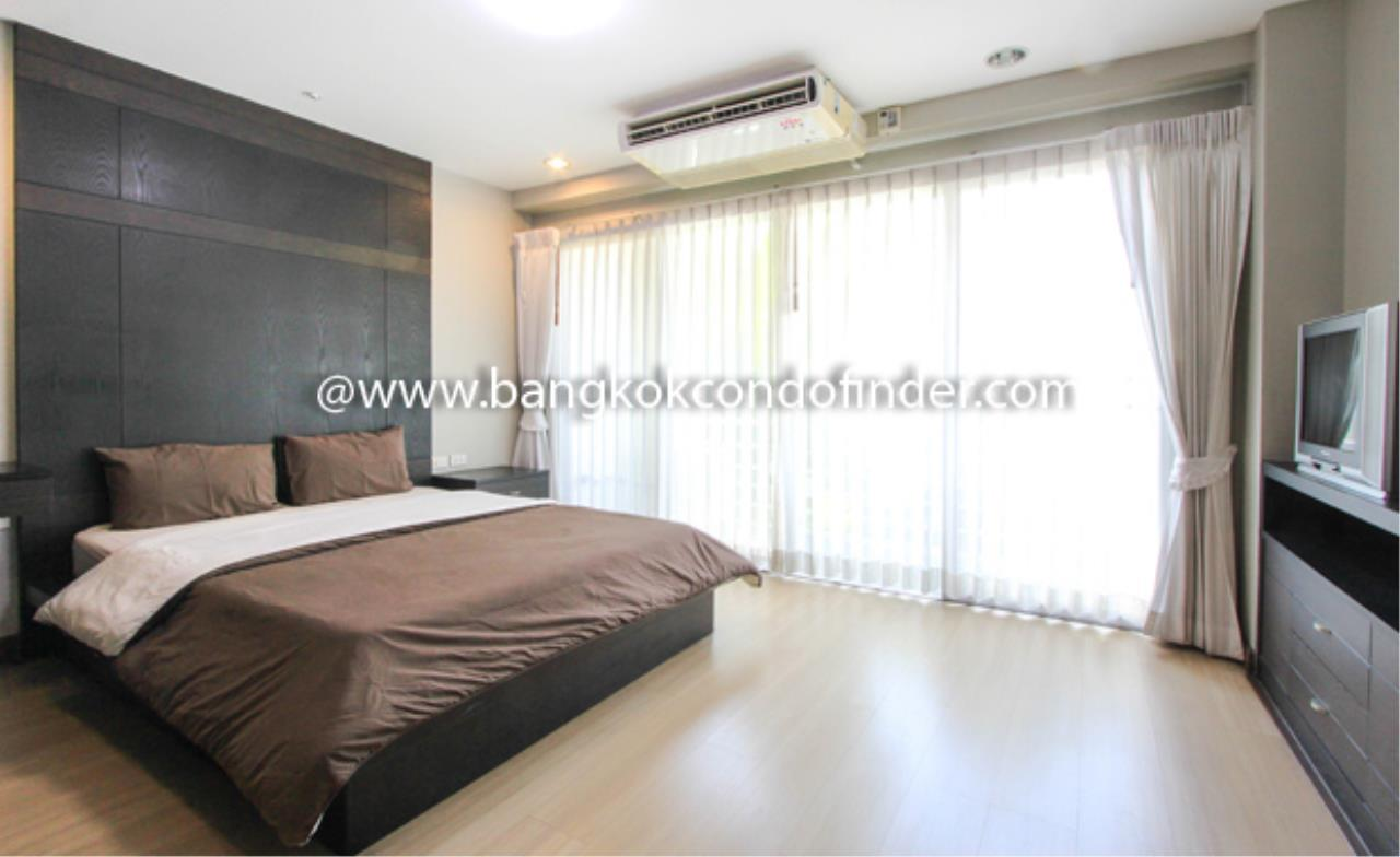 Bangkok Condo Finder Agency's Prommitr Place Condominium for Rent 4