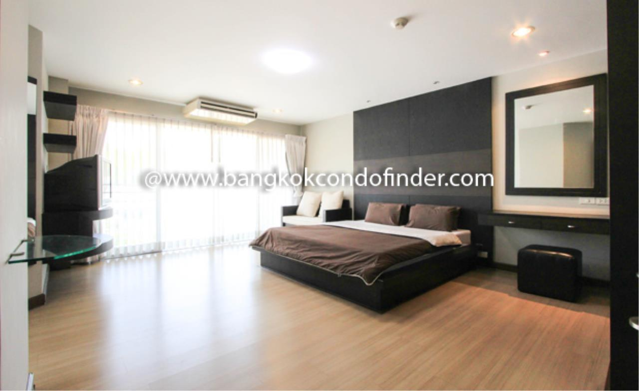 Bangkok Condo Finder Agency's Prommitr Place Condominium for Rent 5