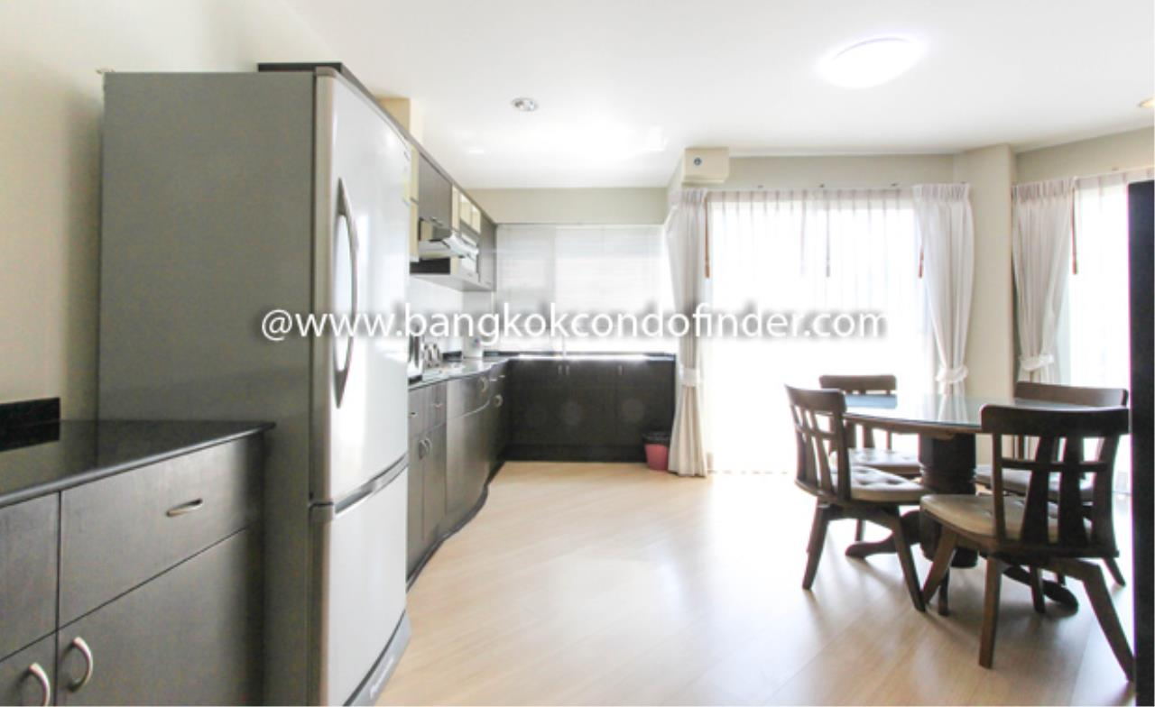 Bangkok Condo Finder Agency's Prommitr Place Condominium for Rent 6