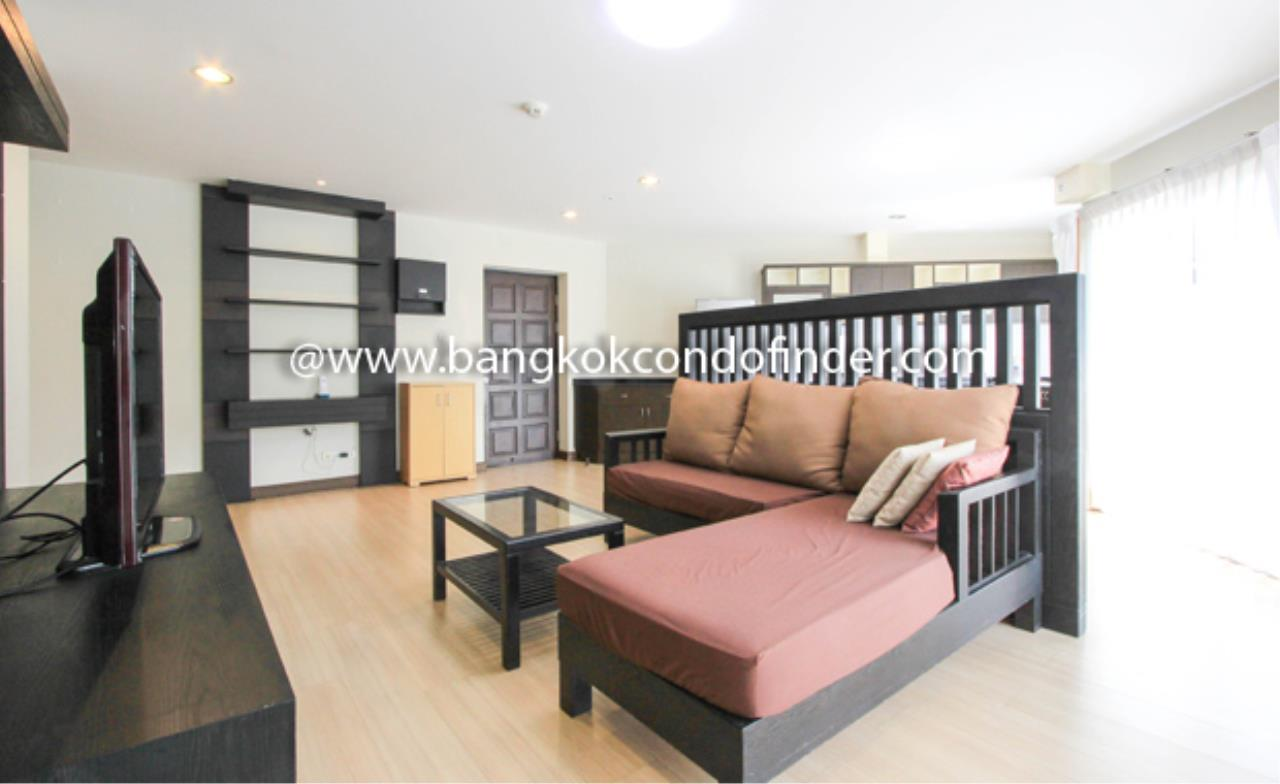 Bangkok Condo Finder Agency's Prommitr Place Condominium for Rent 7