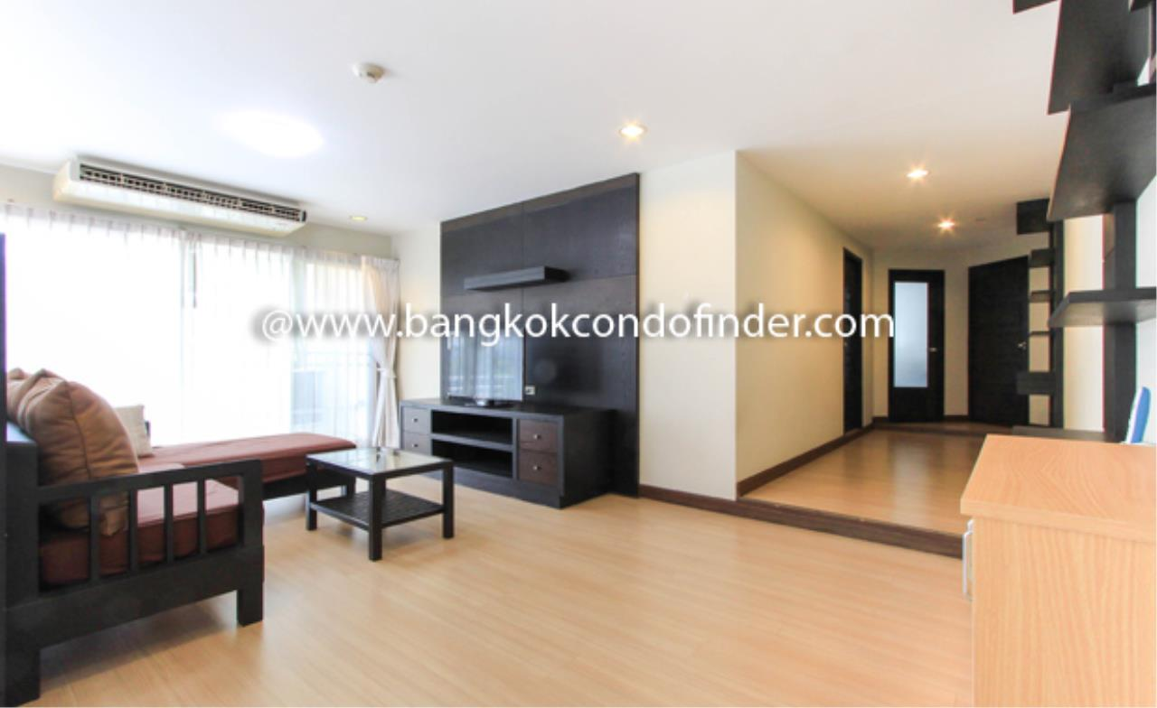 Bangkok Condo Finder Agency's Prommitr Place Condominium for Rent 1