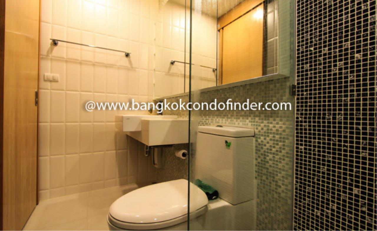 Bangkok Condo Finder Agency's PR Home II Condominium for Rent 2