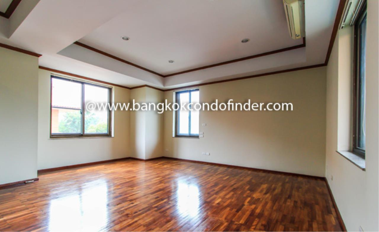 Bangkok Condo Finder Agency's PR Home II Condominium for Rent 5