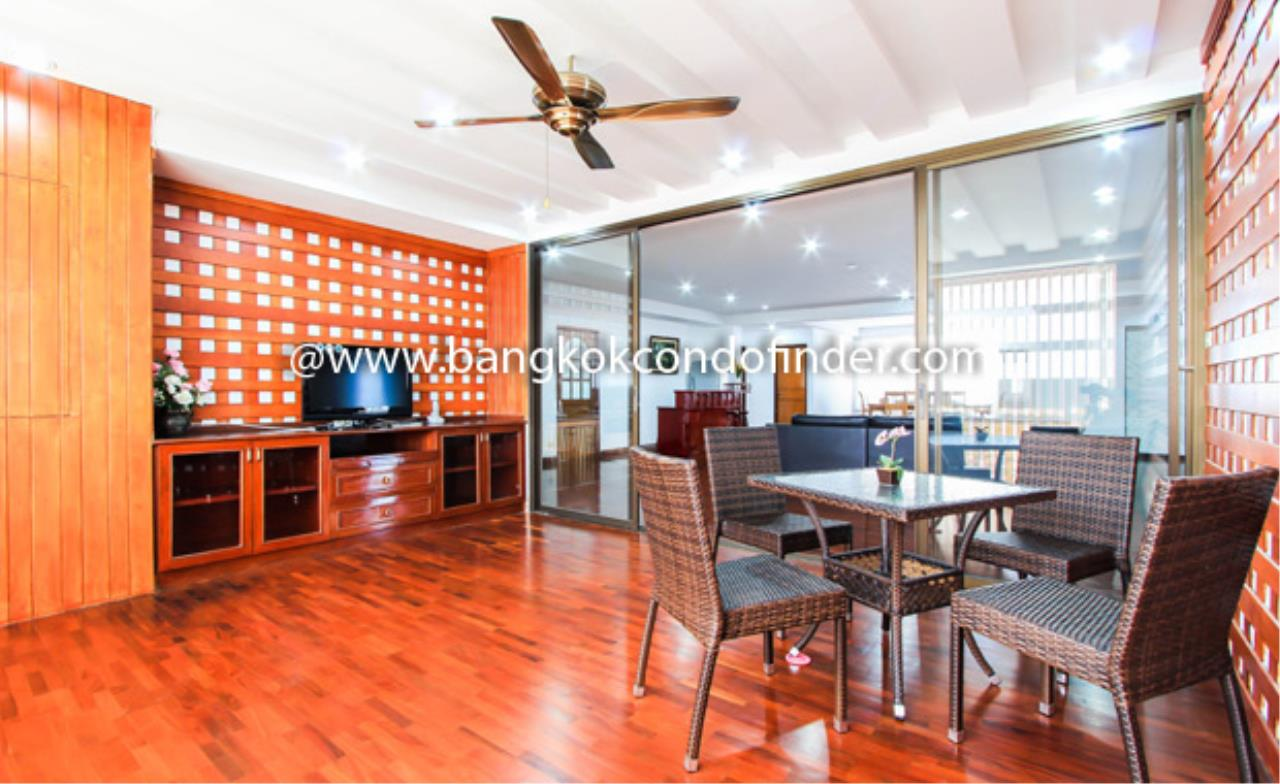Bangkok Condo Finder Agency's PR Home II Condominium for Rent 4