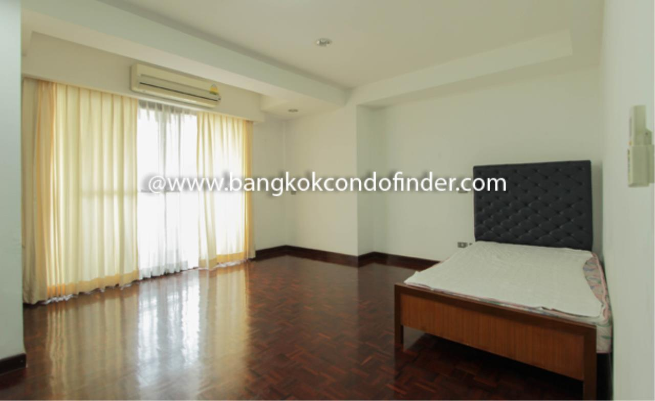 Bangkok Condo Finder Agency's Prompong Mansion Apartment for Rent 6