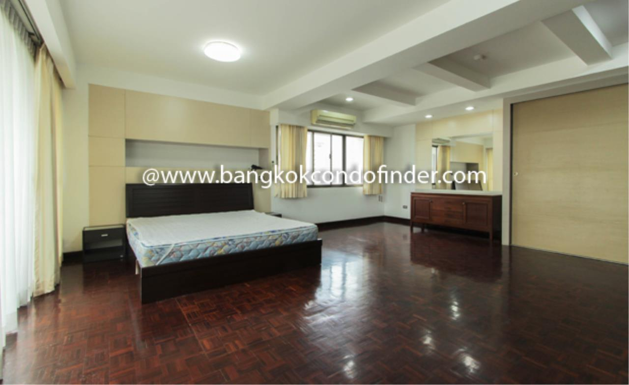 Bangkok Condo Finder Agency's Prompong Mansion Apartment for Rent 7