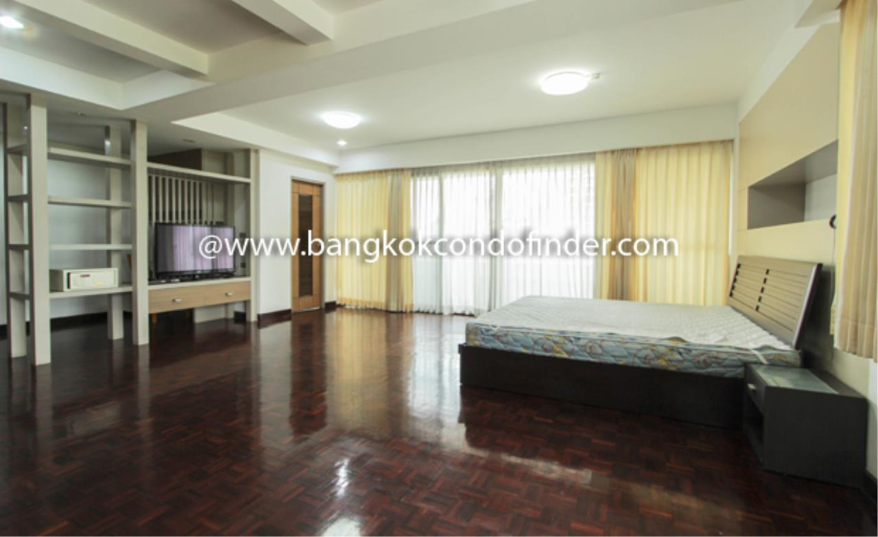 Bangkok Condo Finder Agency's Prompong Mansion Apartment for Rent 8