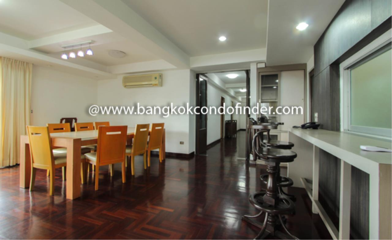 Bangkok Condo Finder Agency's Prompong Mansion Apartment for Rent 5