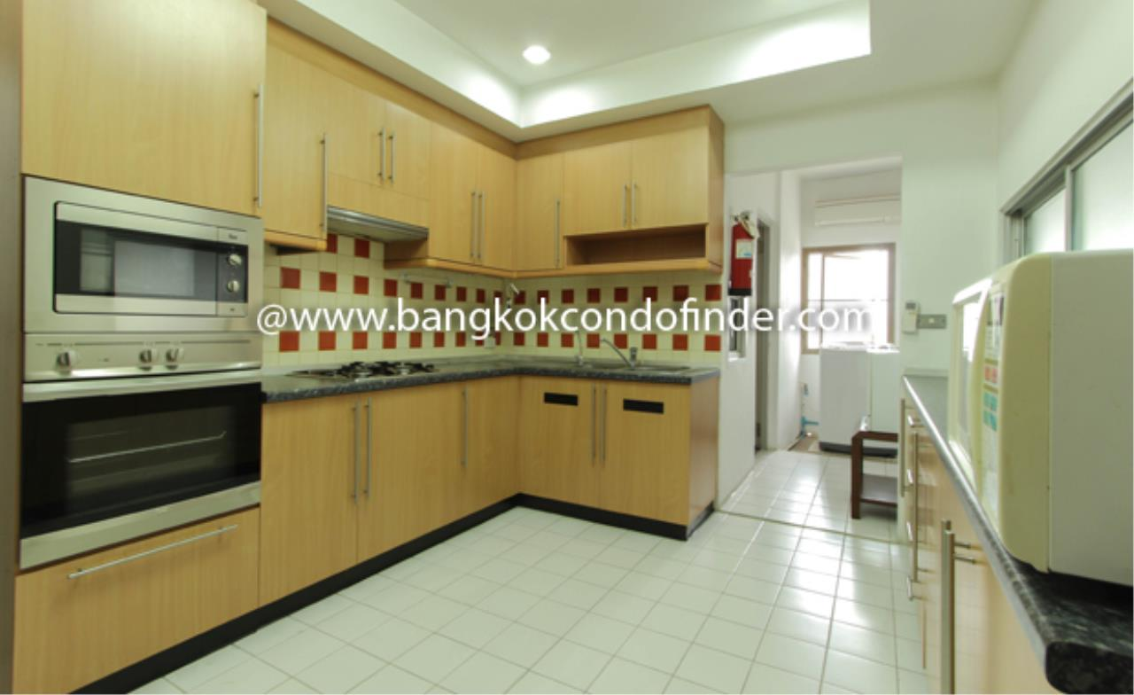 Bangkok Condo Finder Agency's Prompong Mansion Apartment for Rent 4