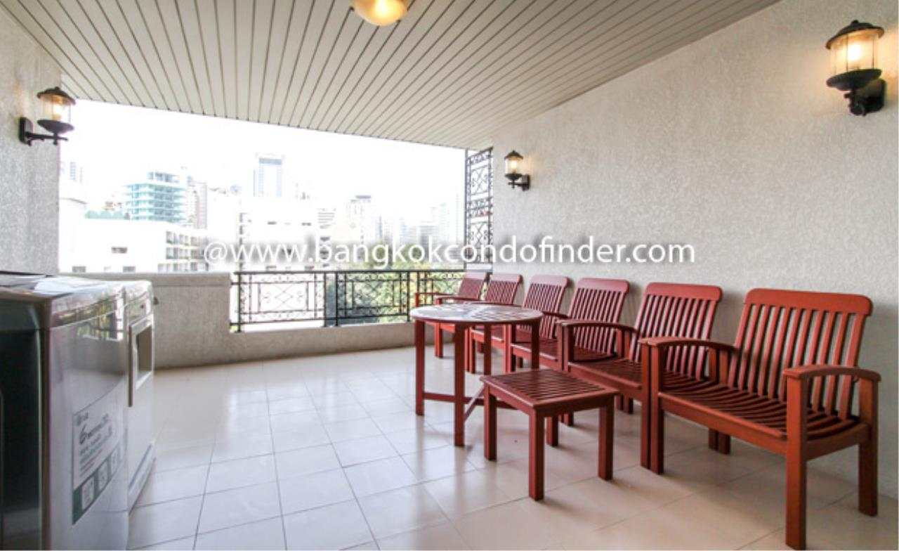 Bangkok Condo Finder Agency's Empire Sawasdi Condominium for Rent 2