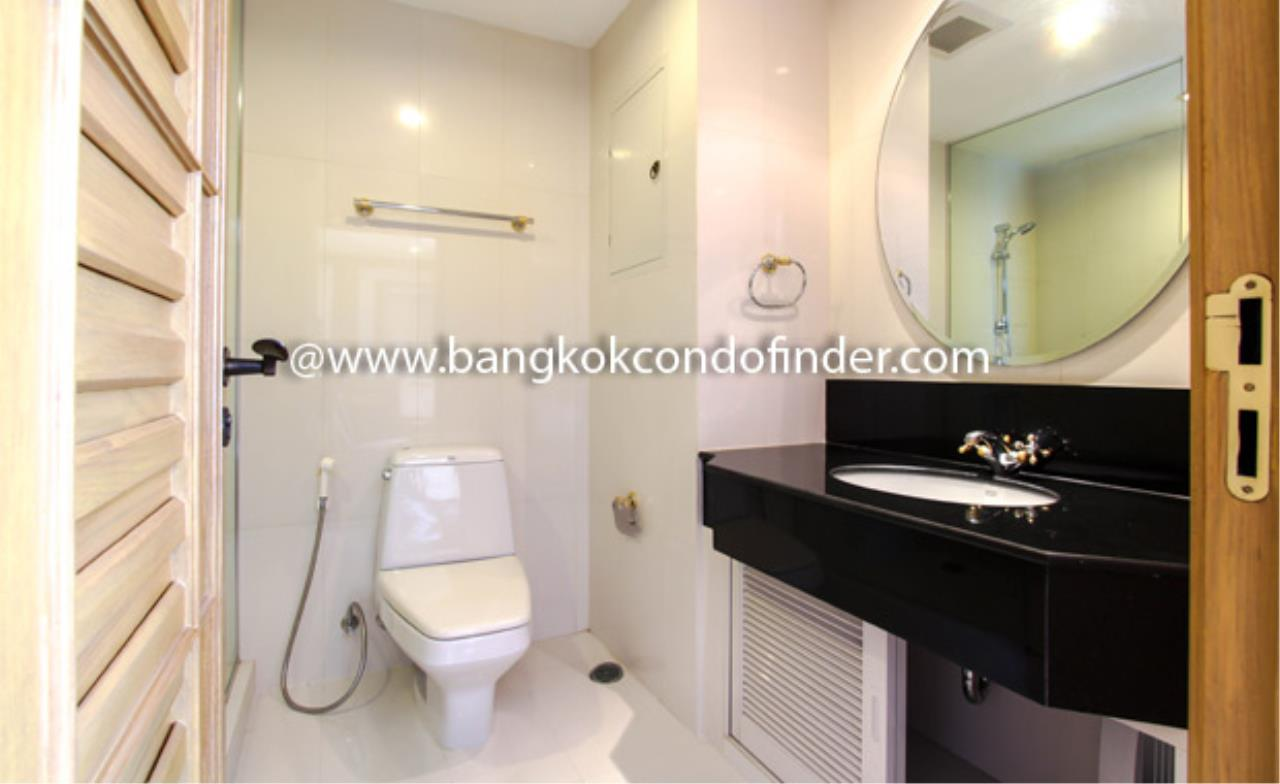 Bangkok Condo Finder Agency's Empire Sawasdi Condominium for Rent 3