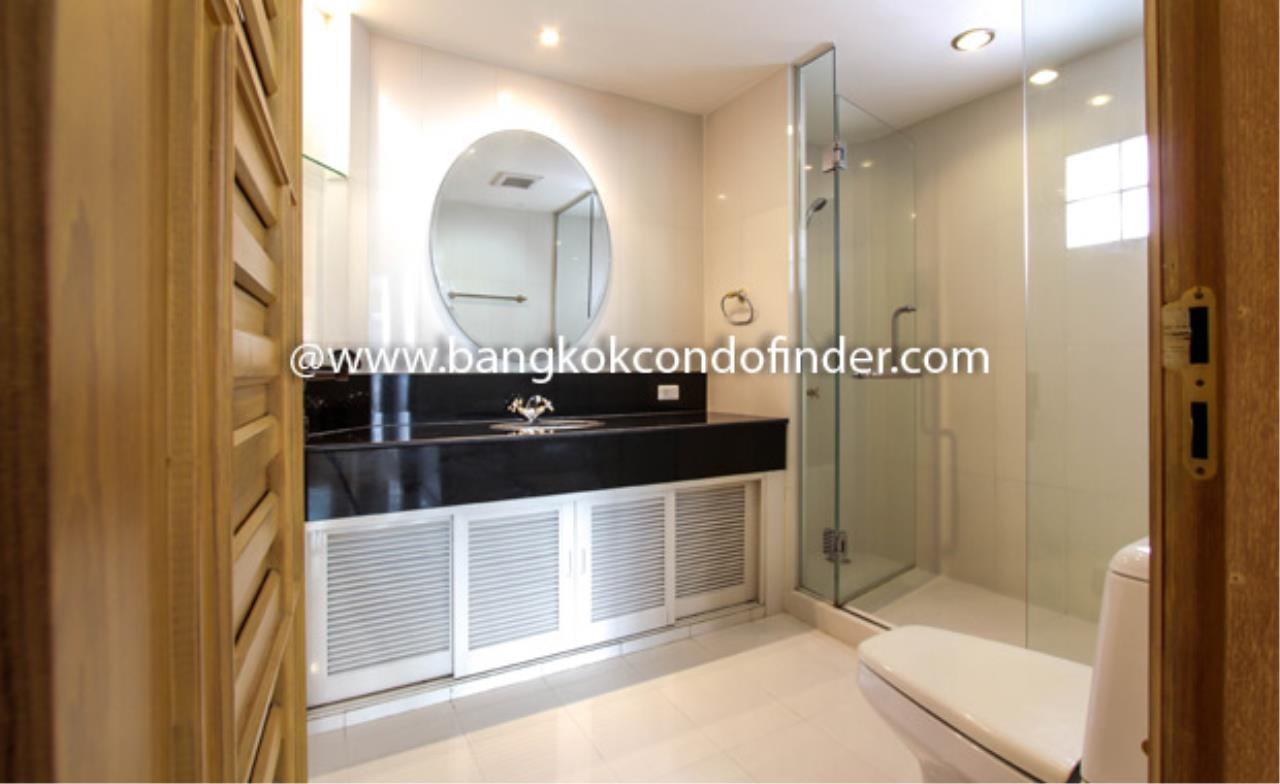 Bangkok Condo Finder Agency's Empire Sawasdi Condominium for Rent 4