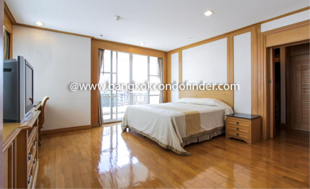 Bangkok Condo Finder Agency's Empire Sawasdi Condominium for Rent 6