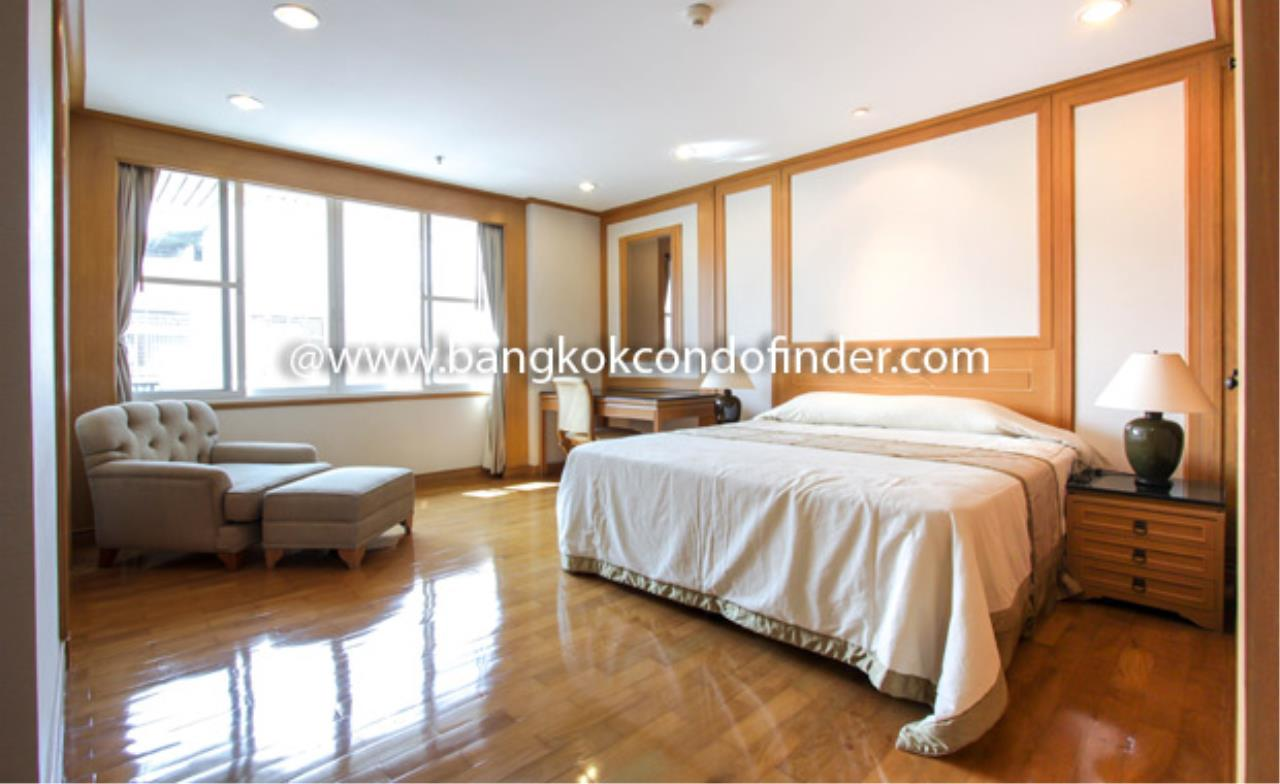 Bangkok Condo Finder Agency's Empire Sawasdi Condominium for Rent 7