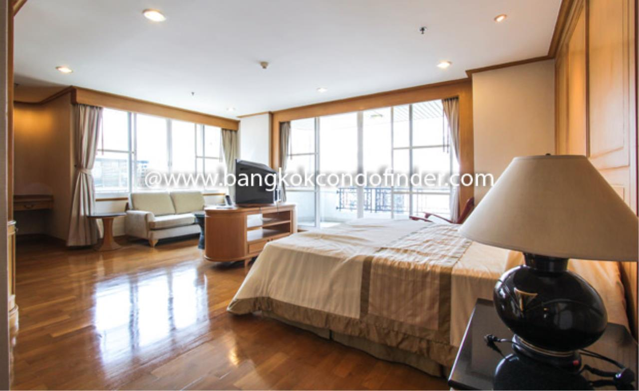 Bangkok Condo Finder Agency's Empire Sawasdi Condominium for Rent 8