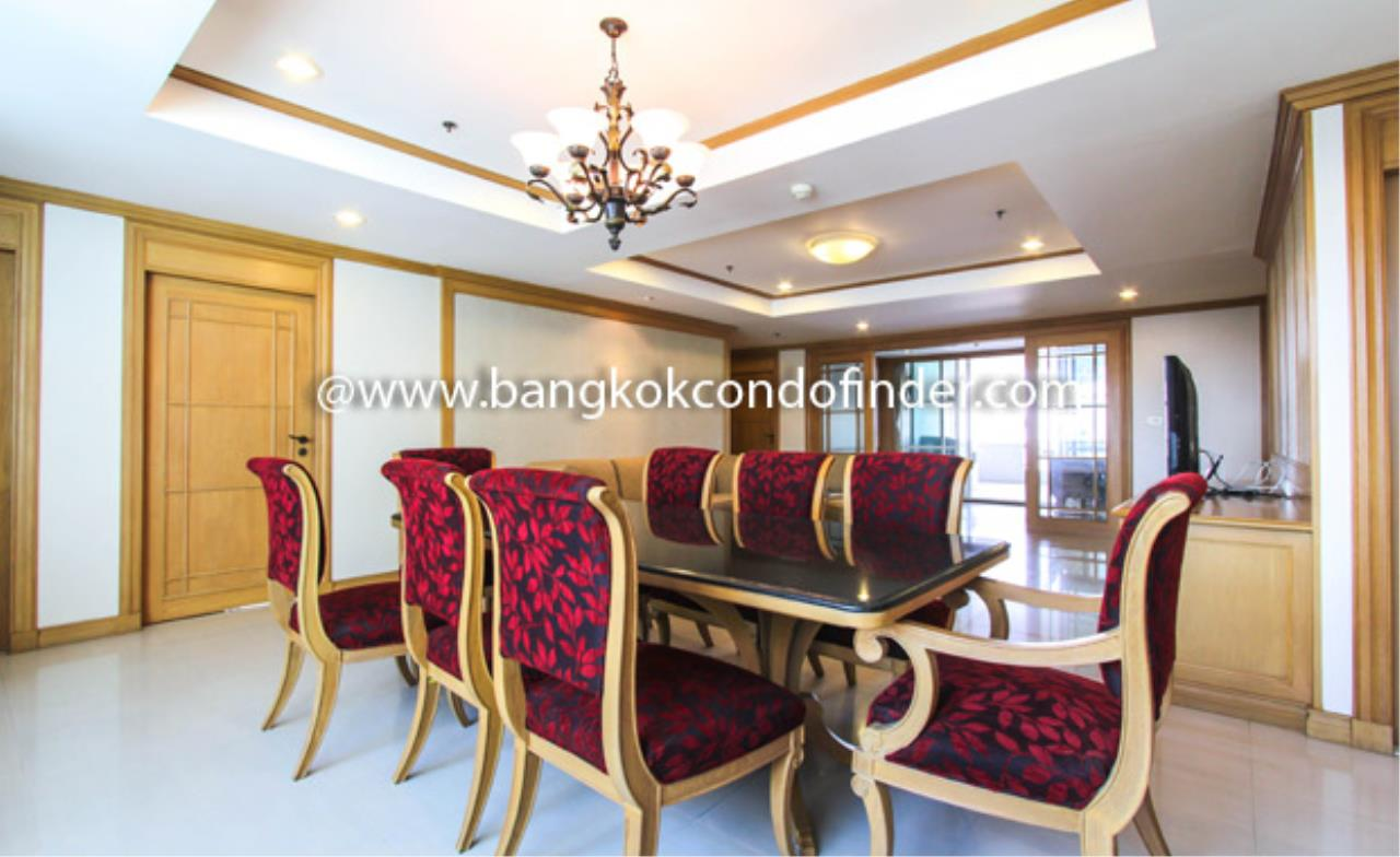 Bangkok Condo Finder Agency's Empire Sawasdi Condominium for Rent 10