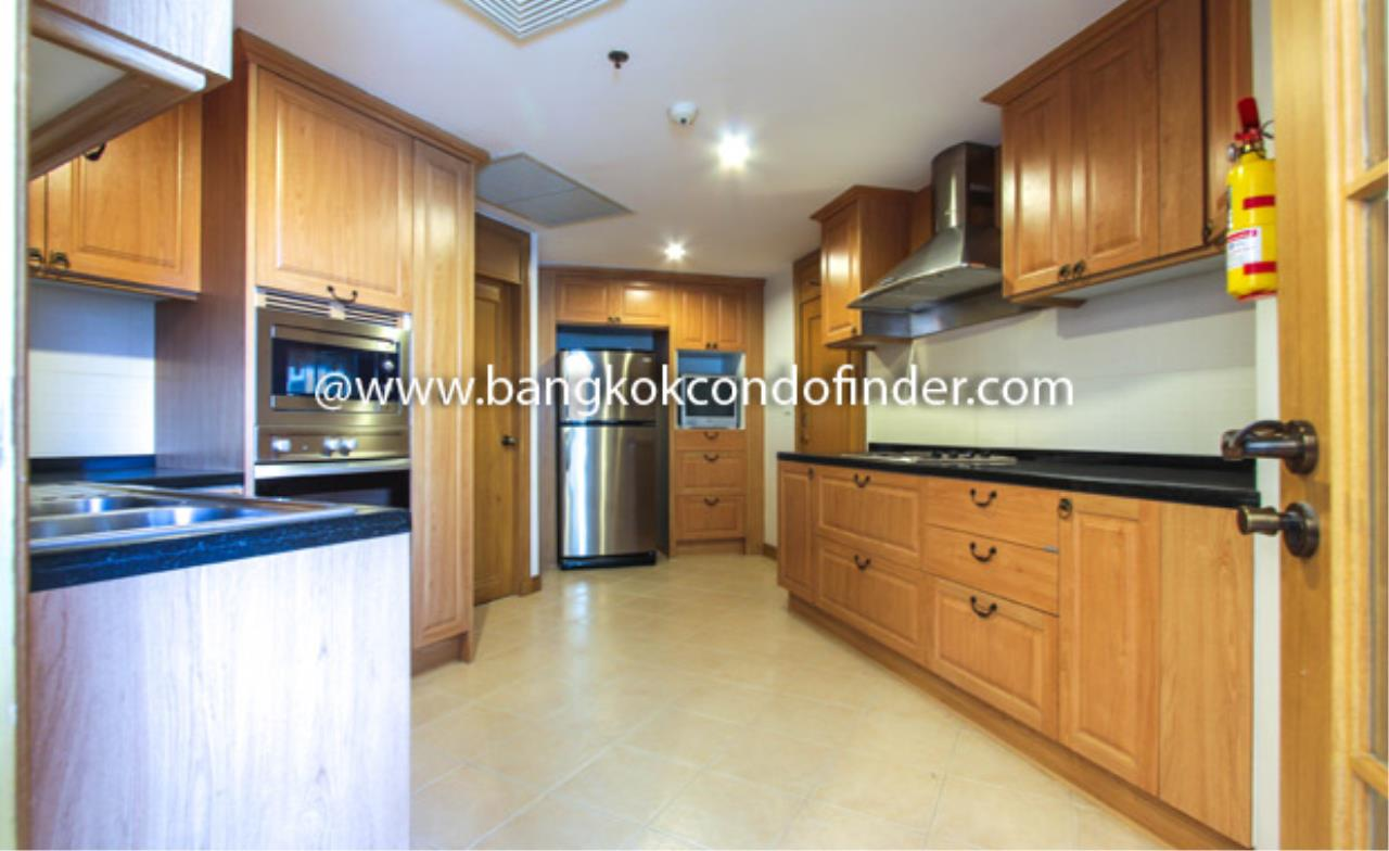 Bangkok Condo Finder Agency's Empire Sawasdi Condominium for Rent 9