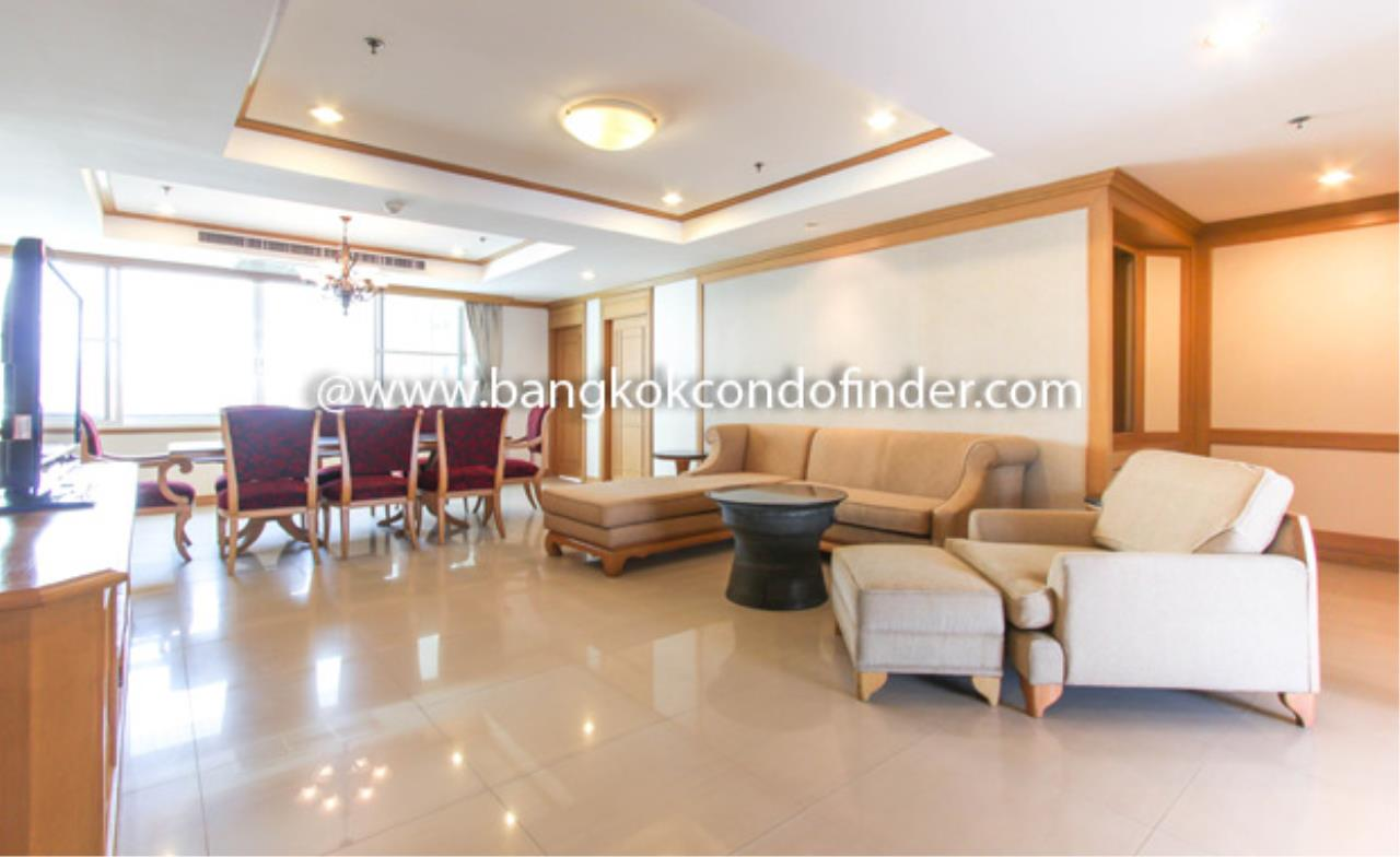Bangkok Condo Finder Agency's Empire Sawasdi Condominium for Rent 1