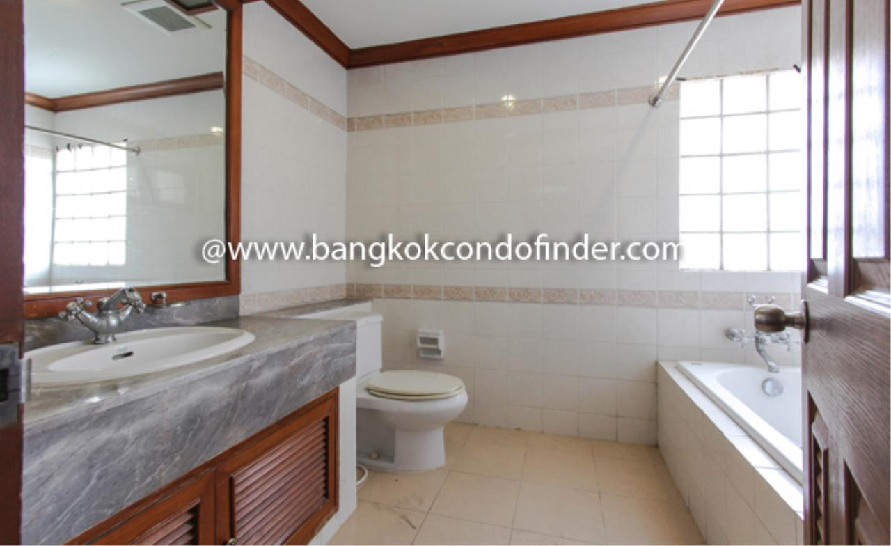 Bangkok Condo Finder Agency's Baan Sawasdee Apartment for Rent 3
