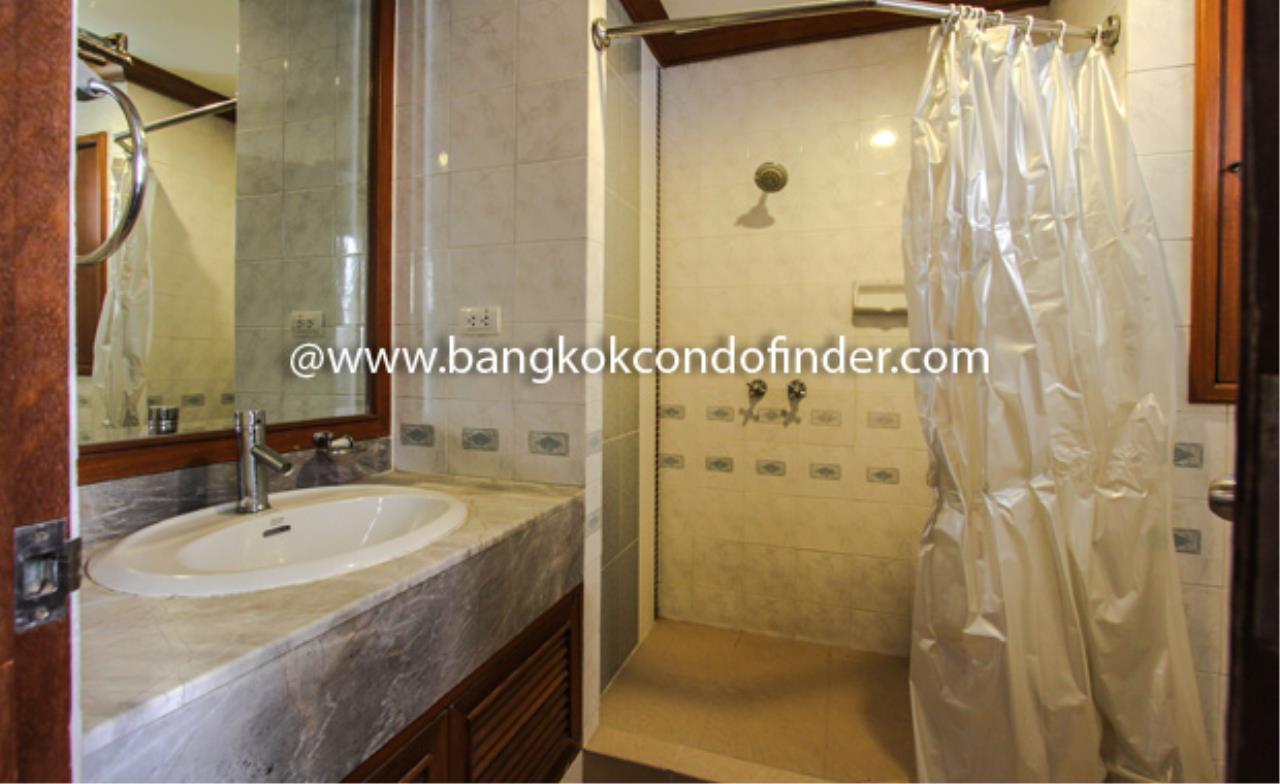 Bangkok Condo Finder Agency's Baan Sawasdee Apartment for Rent 5