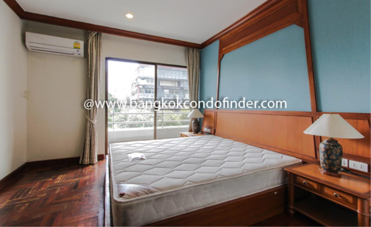 Bangkok Condo Finder Agency's Baan Sawasdee Apartment for Rent 7