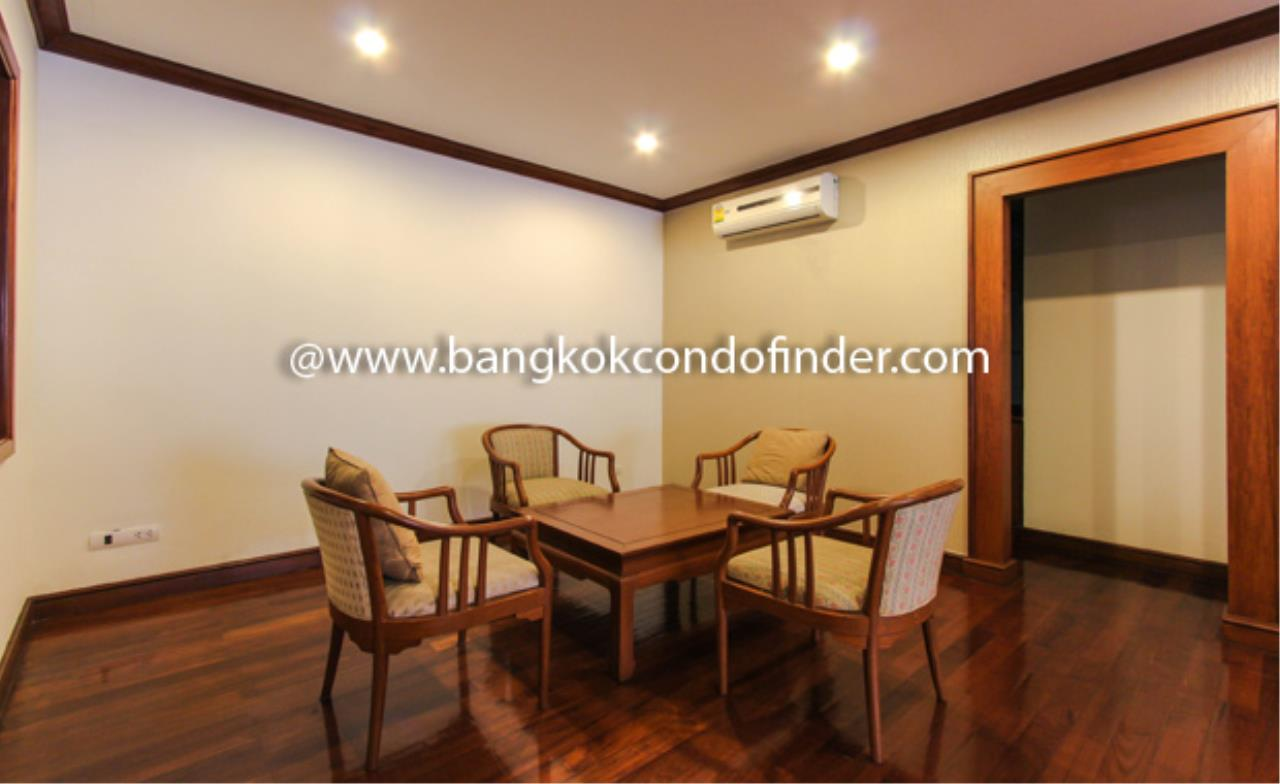 Bangkok Condo Finder Agency's Baan Sawasdee Apartment for Rent 10