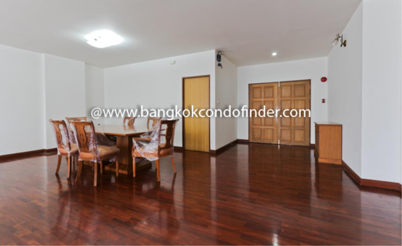 Bangkok Condo Finder Agency's Aramvej Apartment for Rent 7