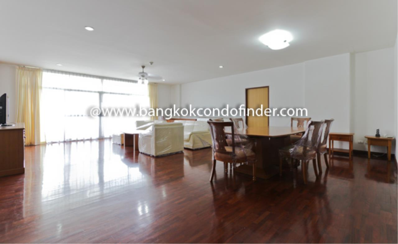 Bangkok Condo Finder Agency's Aramvej Apartment for Rent 11