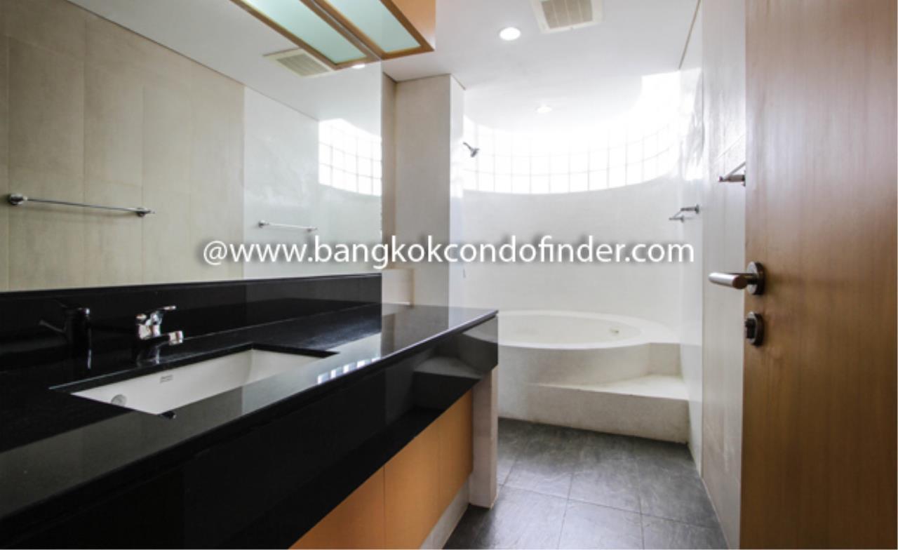 Bangkok Condo Finder Agency's Ekamai Gardens Apartment for Rent 4