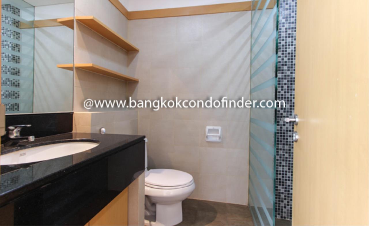 Bangkok Condo Finder Agency's Ekamai Gardens Apartment for Rent 5