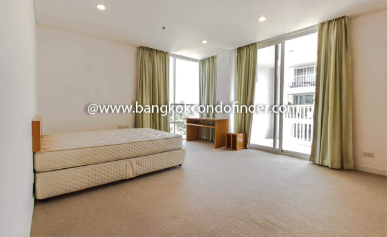 Bangkok Condo Finder Agency's Ekamai Gardens Apartment for Rent 9