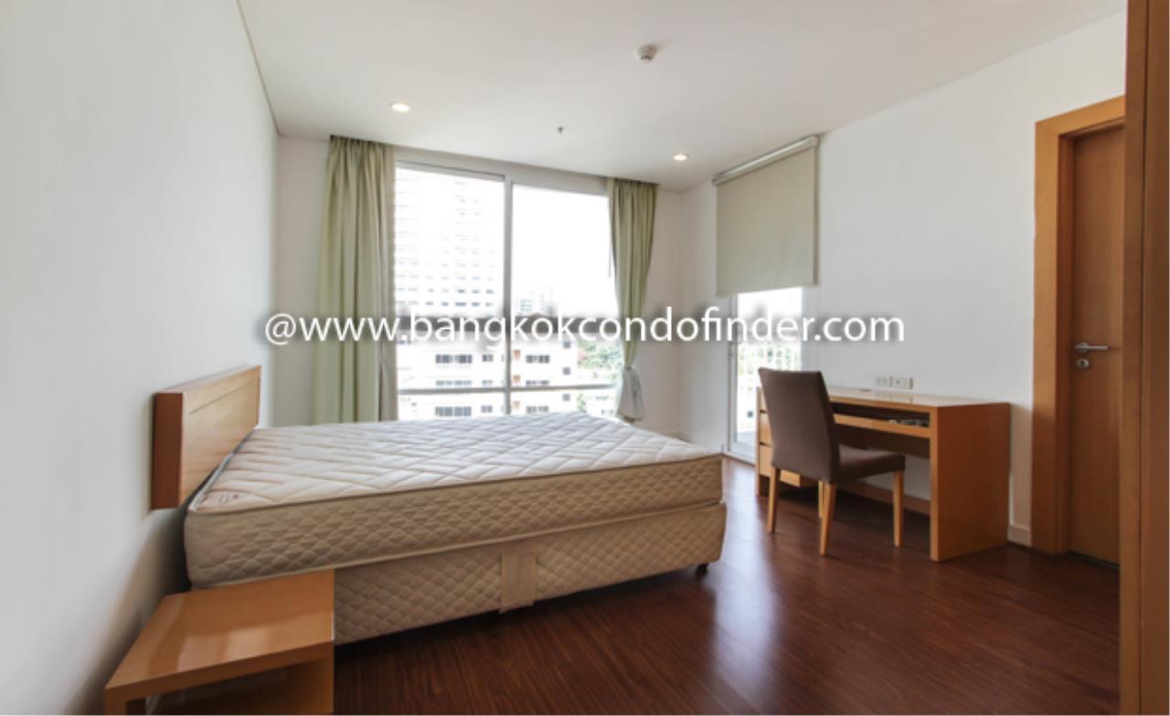 Bangkok Condo Finder Agency's Ekamai Gardens Apartment for Rent 10