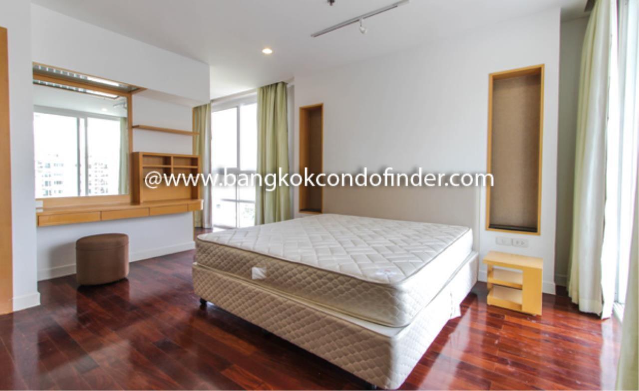 Bangkok Condo Finder Agency's Ekamai Gardens Apartment for Rent 8