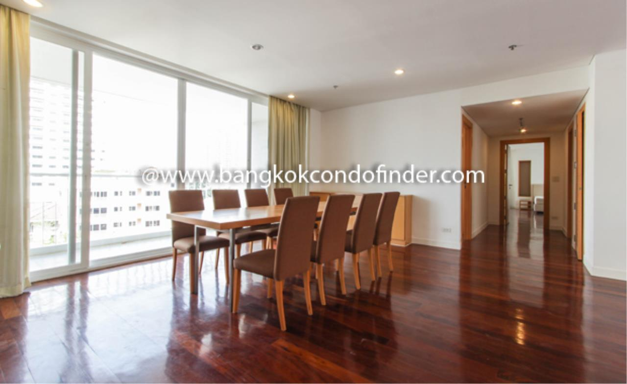 Bangkok Condo Finder Agency's Ekamai Gardens Apartment for Rent 7