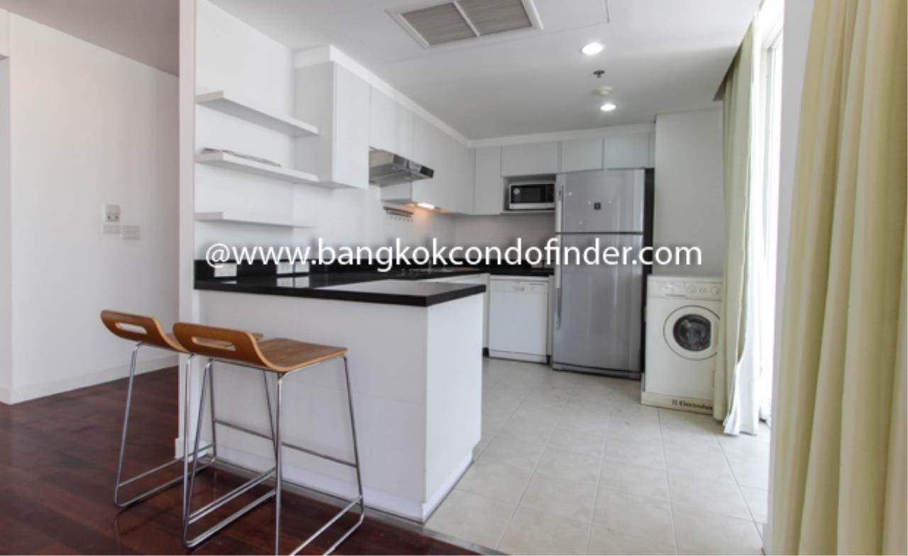 Bangkok Condo Finder Agency's Ekamai Gardens Apartment for Rent 6
