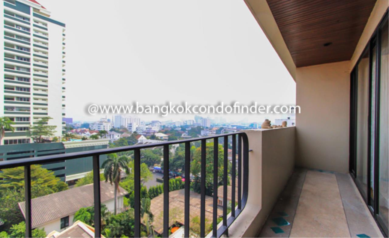 Bangkok Condo Finder Agency's K. House Condominium for Rent 2
