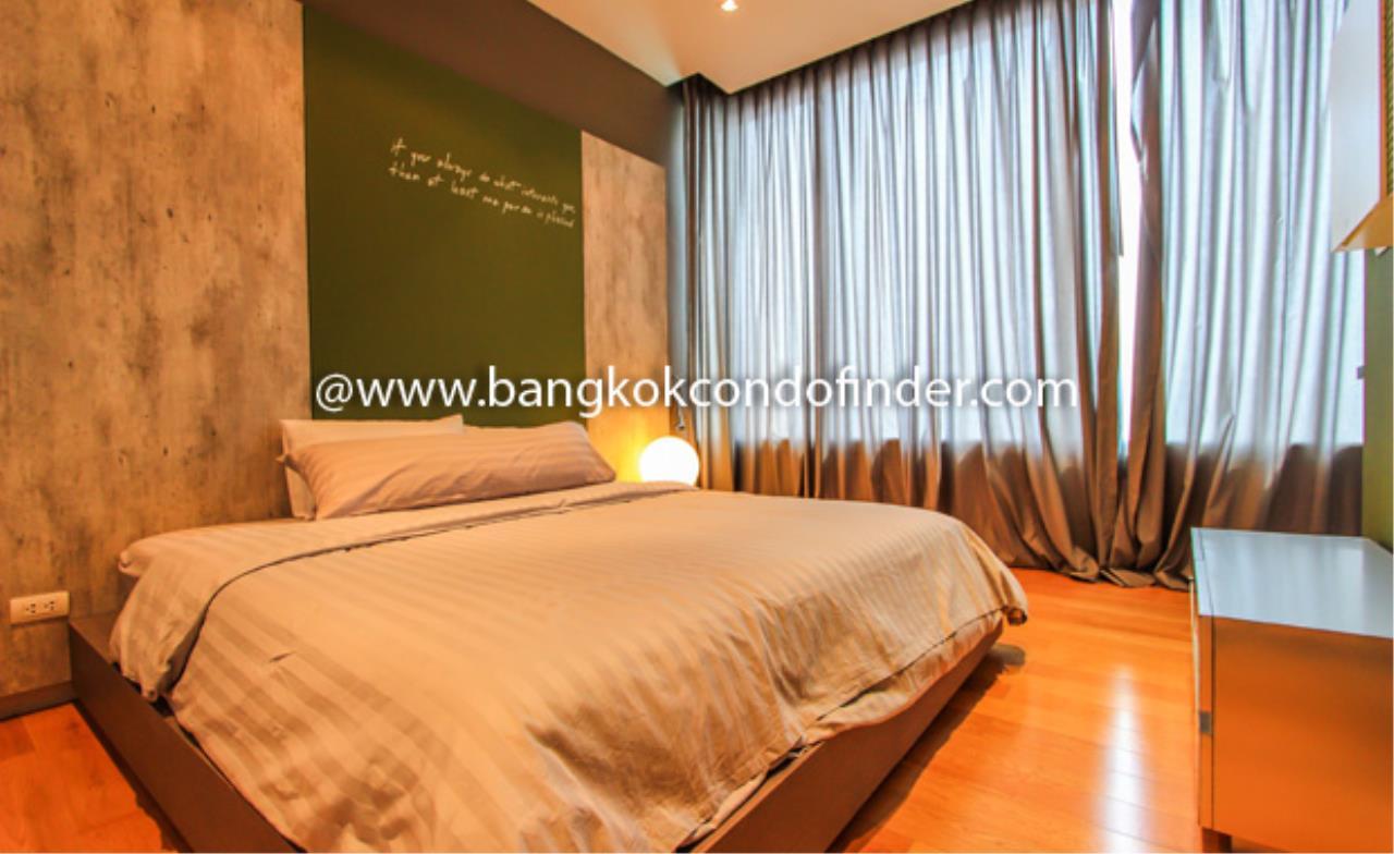 Bangkok Condo Finder Agency's K. House Condominium for Rent 5