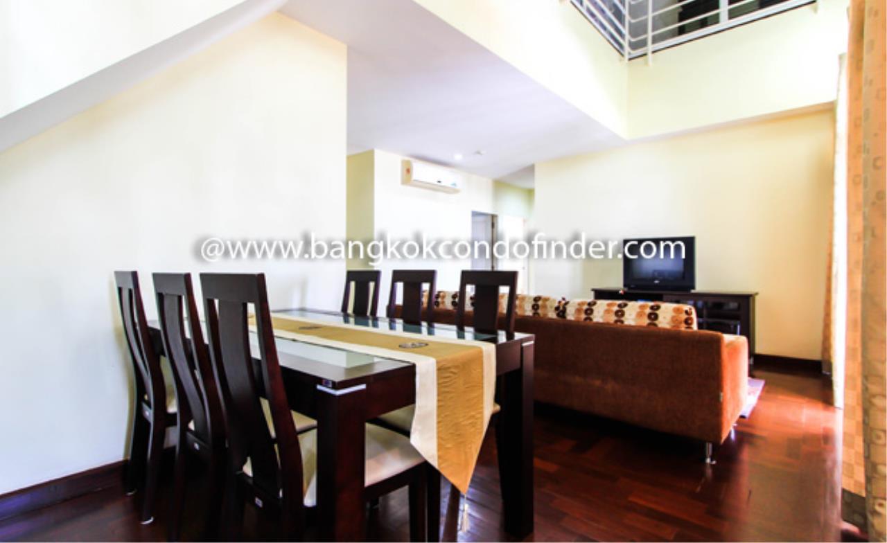 Bangkok Condo Finder Agency's K. House Condominium for Rent 4