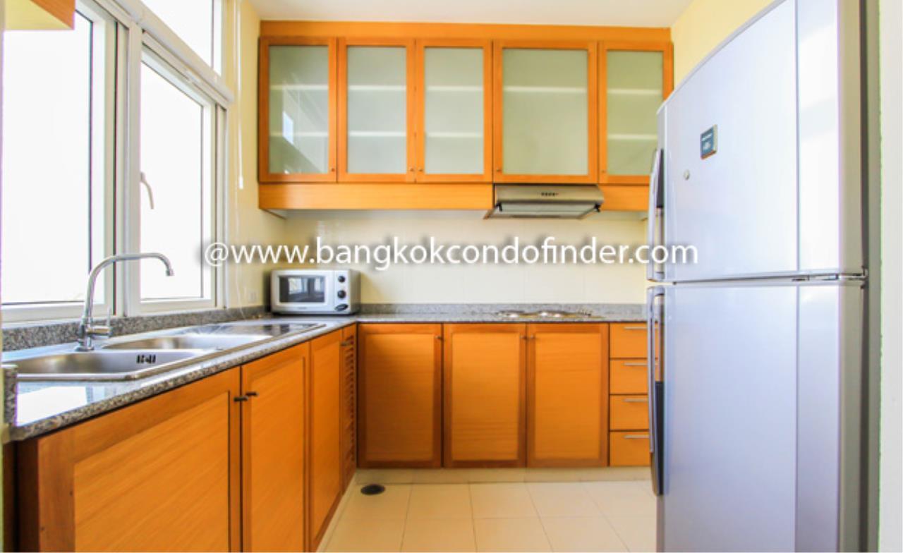 Bangkok Condo Finder Agency's K. House Condominium for Rent 3