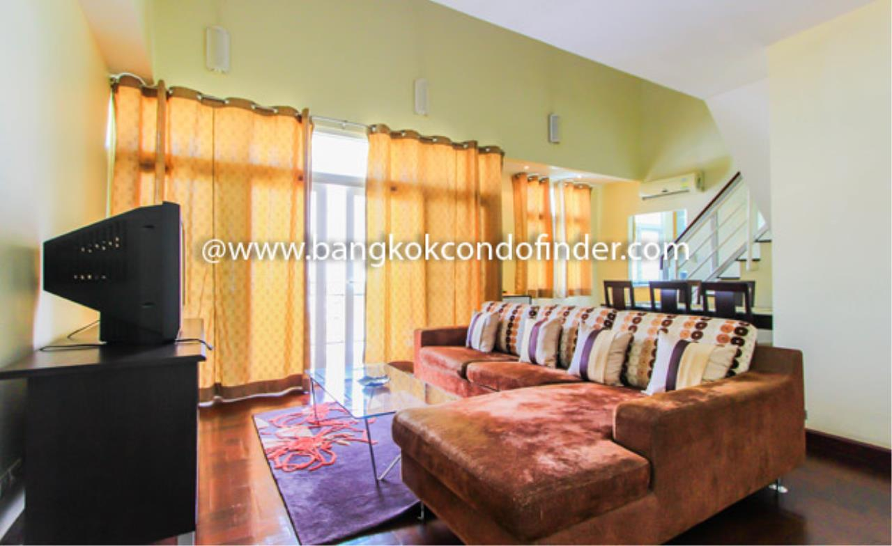Bangkok Condo Finder Agency's K. House Condominium for Rent 1