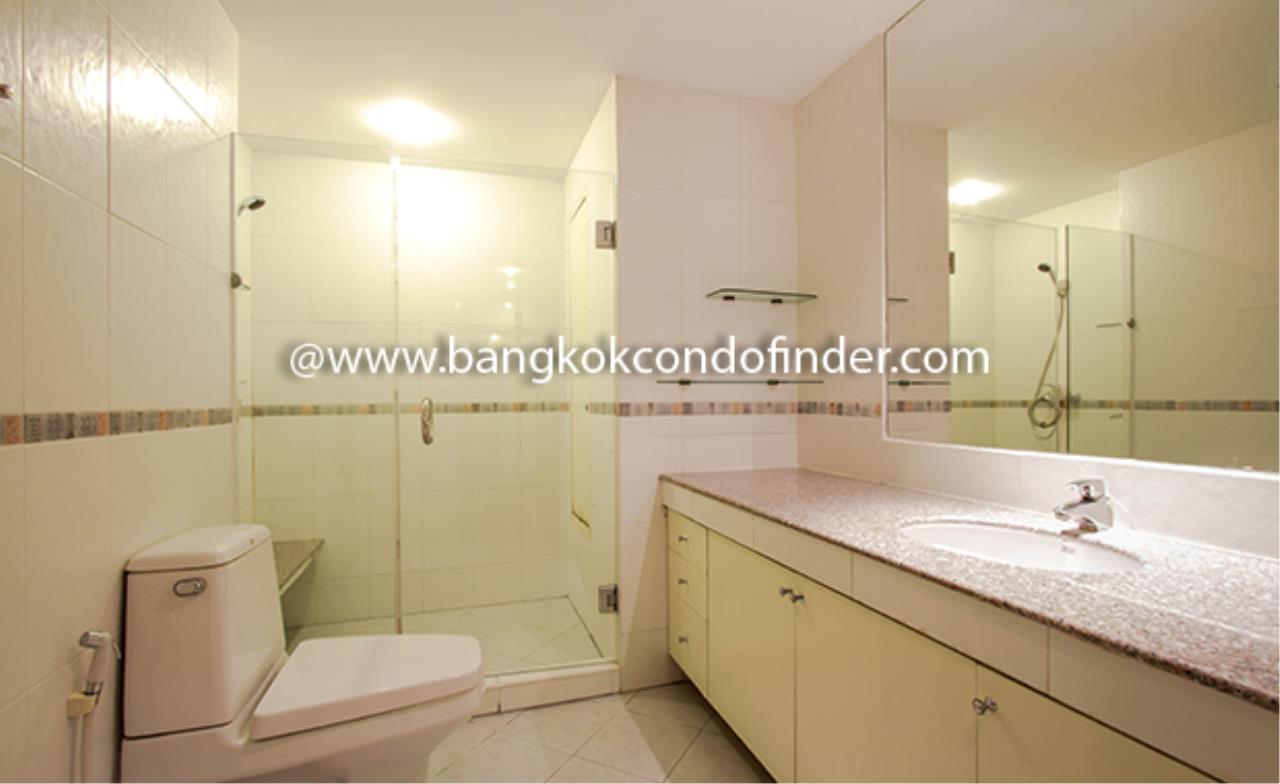 Bangkok Condo Finder Agency's Mela Mansion Condominium for Rent 3