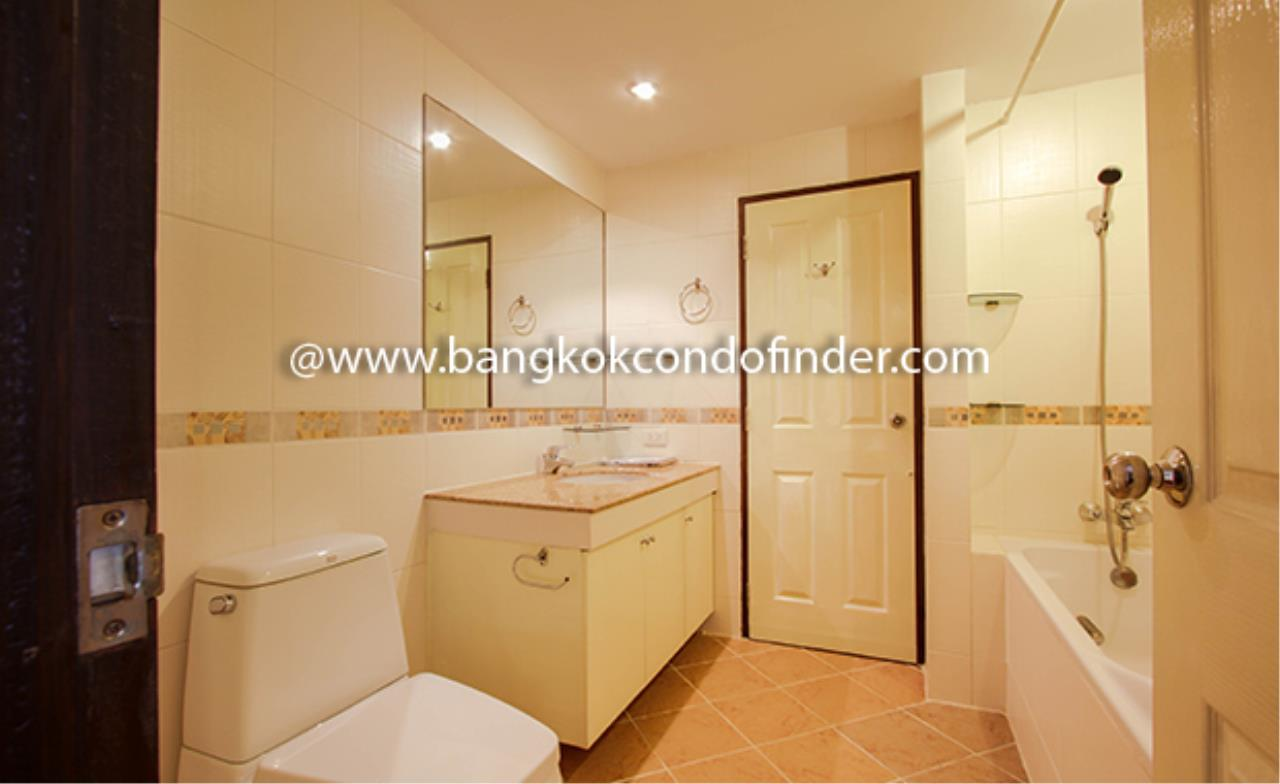 Bangkok Condo Finder Agency's Mela Mansion Condominium for Rent 4