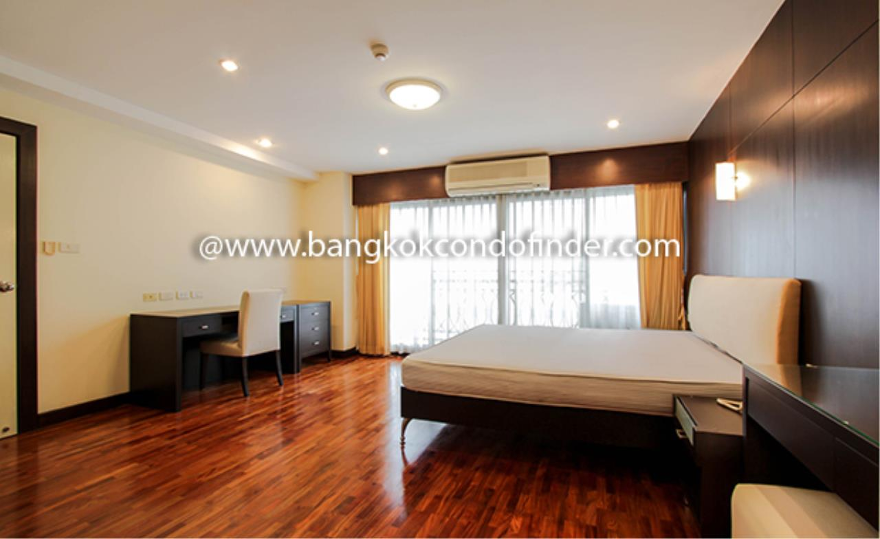 Bangkok Condo Finder Agency's Mela Mansion Condominium for Rent 7