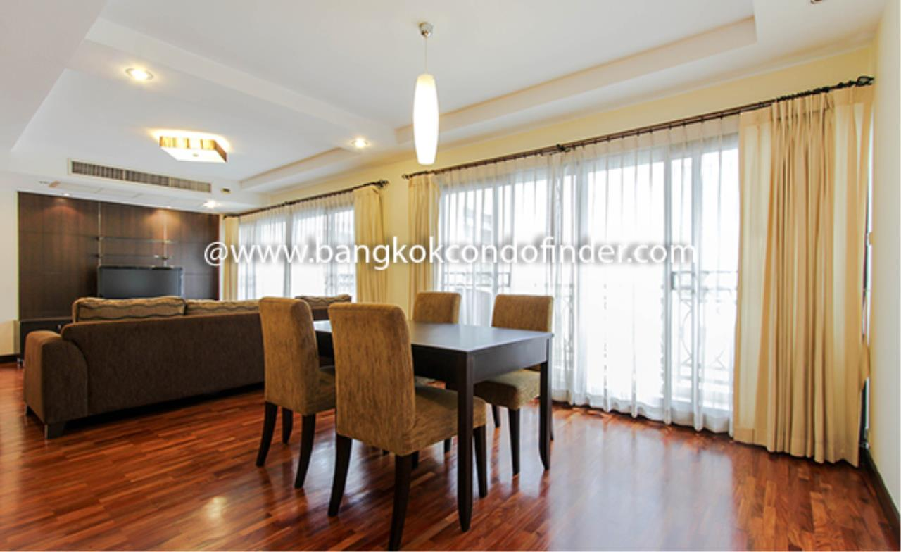 Bangkok Condo Finder Agency's Mela Mansion Condominium for Rent 9