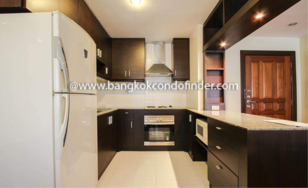 Bangkok Condo Finder Agency's Mela Mansion Condominium for Rent 8