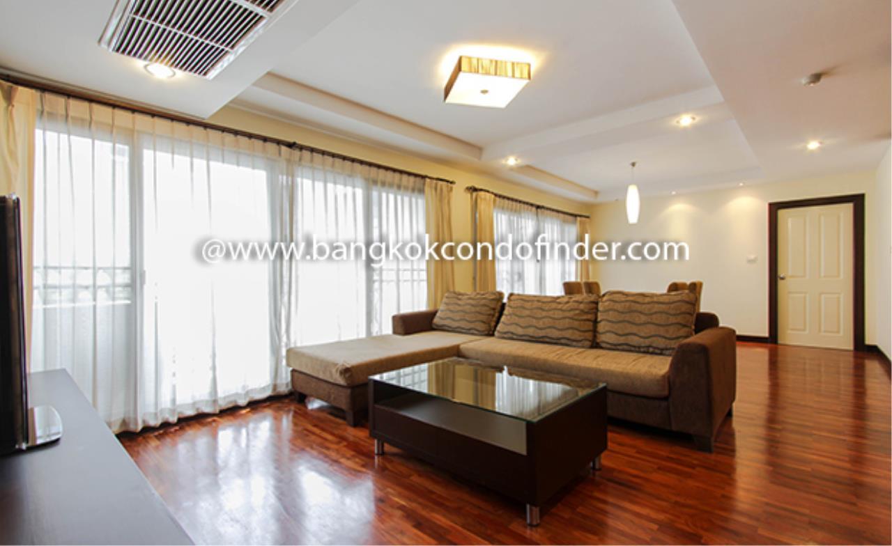 Bangkok Condo Finder Agency's Mela Mansion Condominium for Rent 10